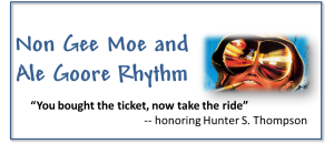 Non Gee Moe and Ale Goore Rhythm
